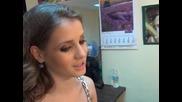 Нелина - зад кулисите на X Factor