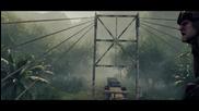 Crysis Warhead on Delta #06 - From Hells Heart