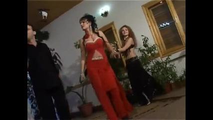 Румънски Кавър На Къде Си Батко- М. Калайджиев- Krishna & Rukmini - Cat de triste sufletul meu 2002