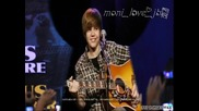 Justin Bieber ft. Jessica Jarrell - Overboard