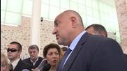 Борисов: В здравеопазването няма конфликт