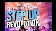 Step Up 4 Revolution Първата песен от финала инструментал няма я в нета