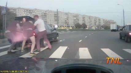 Смях, куриози и Инциденти в Русия