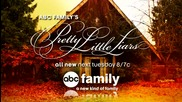 Pretty Little Liars 3x22 Promo | Will the Circle Be Unbroken |