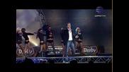 Музикални награди 2009 на Планета: Борис Дали - Хищница