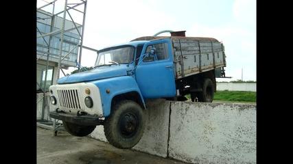 Обучение на персонала в Автокомплекс Димитров за работа с Recovery Truck част 1 29.04.2014
