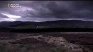 National Geographic В България - Древните досиета Х: Потопът Част 2/2