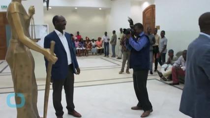 Angolan Journalist Settles Defamation Case Over Blood Diamonds Book