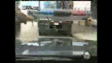 Кражба От Полицай