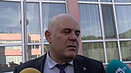 Гешев: Търси се възможност да се провали процедурата за главен прокурор