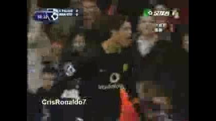 C. Ronaldo - Компилация