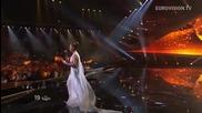 Евровизия 2012 - Испания | Pastora Soler - Quеdate Conmigo (stay with me) [финал]