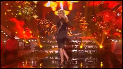 Jelena Jovanovic - Heroj - GNV - (TV Grand 01.01.2015.)