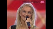 Bojana Sarovic - Bolje ona nego ja ( Zvezde Granda 2010/2011 )