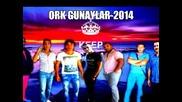 ork gunaylar unstrumental 2014 gunay baki