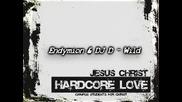 Endymion & Dj D - Wild