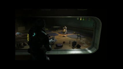 Dead Space 2 първи стъпки