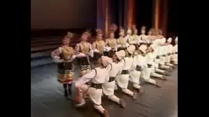 Ансамбъл Българе - Шопско - 2 Част