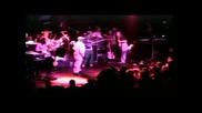 Barrington Levy - Black Rose Live