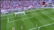 ФА Къп: Арсенал - Астън Вила 4:0