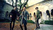 Превод! Chino & Nacho ft. Daddy Yankee - Andas En Mi Cabeza