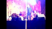 Kasabian - Lost Souls Forever (live @ Sziget 2010)