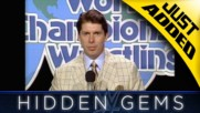 Mr. McMahon invades World Championship Wrestling in rare WWE Hidden Gem (WWE Network Exclusive)