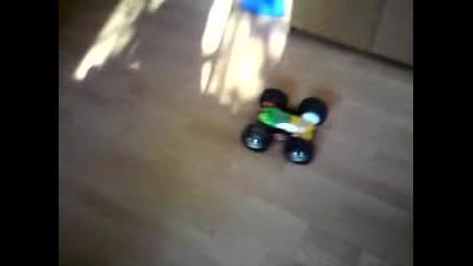 Quadra Racer