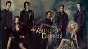 Vampire Diaries - 5x01 Music - Cary Brothers - Run Away