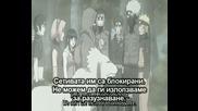Naruto Shippuuden - Епизод 100 - Bg Sub