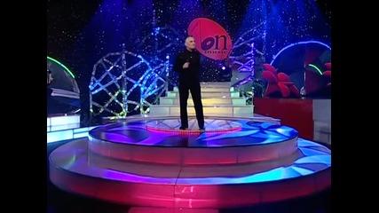 ACA RESAVAC - JA SAM MOMCE SA SELA - (BN Music - BN TV)