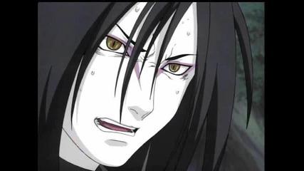 Naruto Shippuuden episode 2 - A Dark Truth