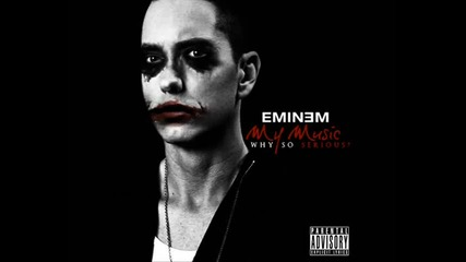 * [ New 2012] Eminem ft. Drake - No Return *