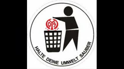 Ultras Eintracht Frankfurt