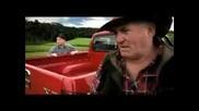 Смях Дали бичето си счупи главата или от Ford много се изхвърлят