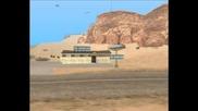 Gta San Andreas Ufo (real!!!!)