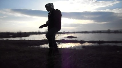 Наводнение ( Maroon 5 - One More Night дъбстеп танц)