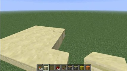 Minecraft Light Switch Tutorial (kak da si napravim)