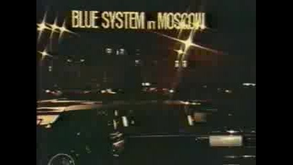 Blue System - Love Me On The Rocks