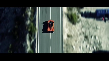 Need for Speed Hot Pursuit - Pagani vs Lamborghini