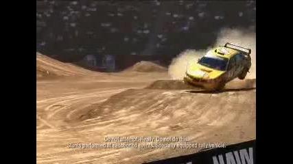 Subaru Rally Team and new Sti compilation