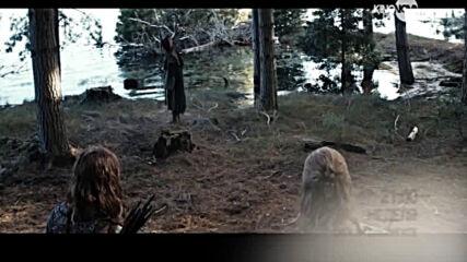 """""""Сага за викингите"""" на 6 септември, неделя от 21.00 ч. по KINO NOVA"""