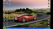 Готин Саит за wallpape-ри на коли и мотори Carwalls.com