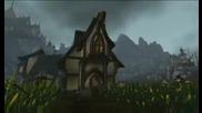 World of Warcraft: Cataclysm Gilneas Showcase