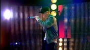 Eminem Performs Not Afraid Live On The Jonathan Ross Show