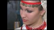 Три девойчина - Костадинка Танчева, Иван Андонов