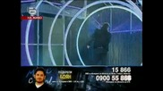 Music Idol 3: Най - доброто от най - добрите - изпълнението на Боян (25.05.09)