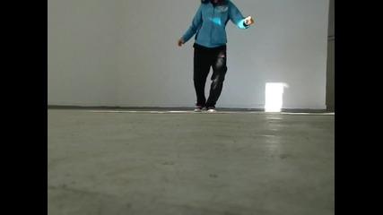 Cwalk by Swizz Girl**