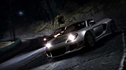 Nfs Carbon soundtrack - Canyon 3 game edition