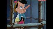 Пинокио (1940) Бг Аудио ( Високо Качество ) Част 3 Филм